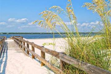 Orange Beach Alabama Residential Property For